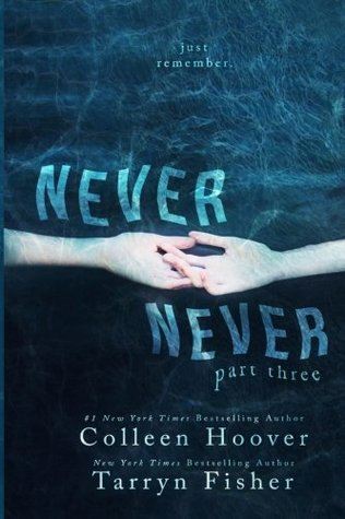 Never Never: Part Three (Never, Never #3)