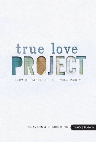 The True Love Project: How the Gospel Defines Your Purity, Dvd Leader Kit