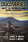 Discoveries: Best of Horror and Dark Fantasy