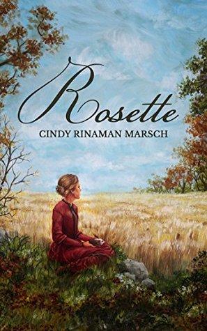 Rosette by Cindy Rinaman Marsch