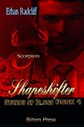 Shapeshifter: Scorpion