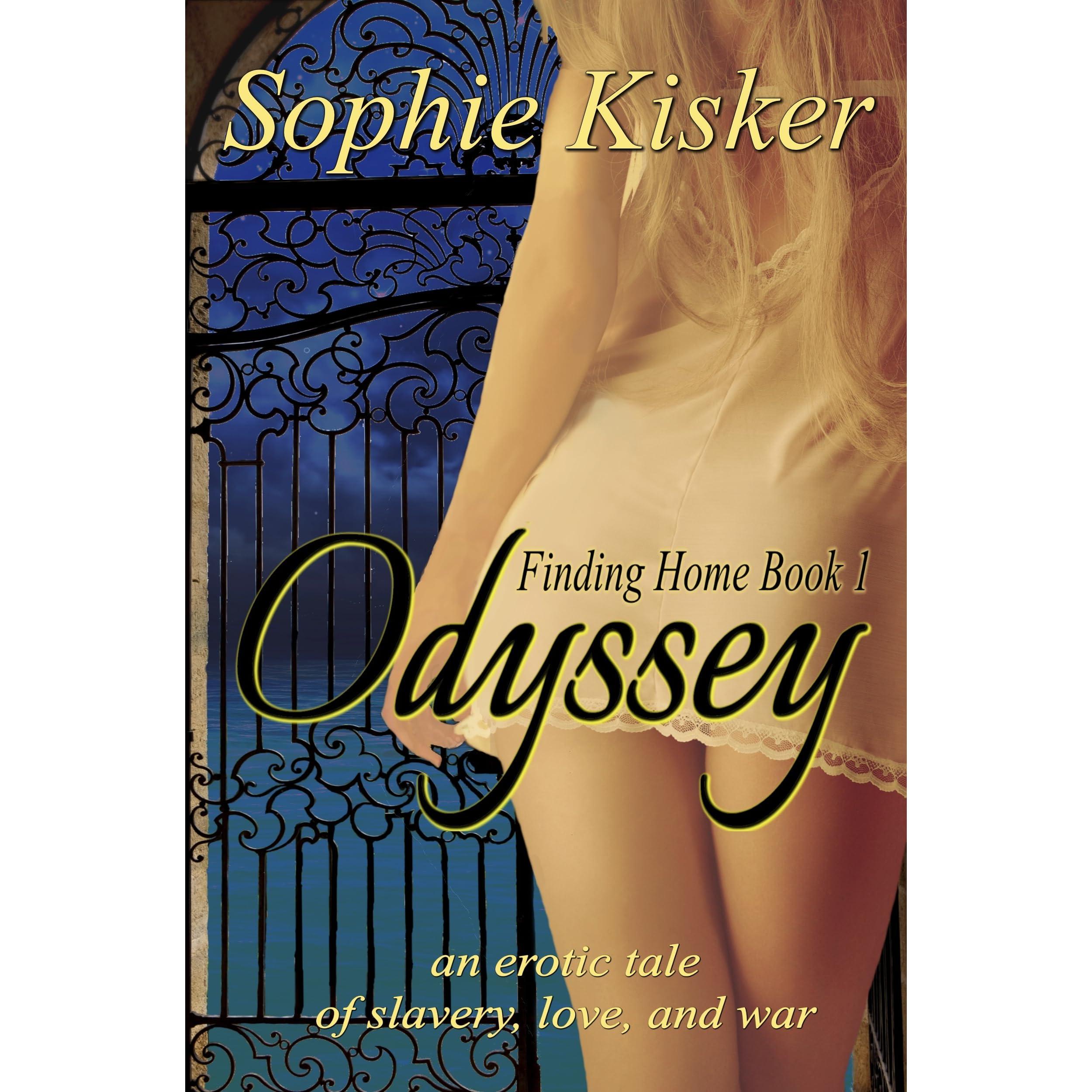 Lost odessy erotica