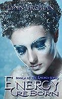 Energy Reborn (The Energy Series Book 4)