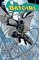 Batgirl (2000-2006) Vol. 1: Silent Knight