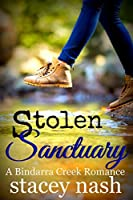 Stolen Sanctuary (A Bindarra Creek Romance #7)