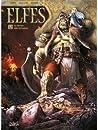 La Reine des Sylvains (Elfes #12)