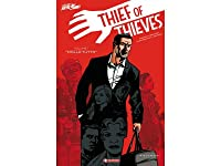 Thief of Thieves, Vol. 1: Mollo Tutto