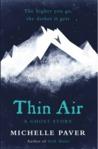 Thin Air: A Ghost Story