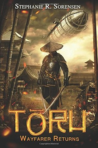 Toru by Stephanie R. Sorensen