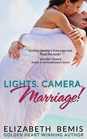 Lights. Camera. Marriage! (Sudden Falls #5)