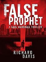 False Prophet (Saul Marshall #1)