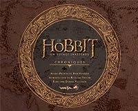Le Hobbit : Un Voyage Inattendu - Chroniques I : Art & Design
