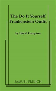 The Do It Yourself Frankenstein Outfit (Acting Edition)