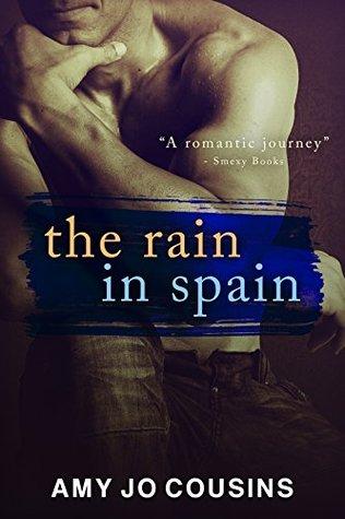 The Rain in Spain by Amy Jo Cousins