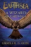 A Wizard of Earthsea (The Earthsea Cycle, #1)