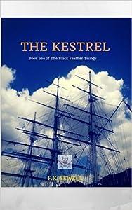 The Kestrel (The Black Feather Trilogy #1)