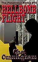 The Hellbomb Flight (The Penetrator #10)