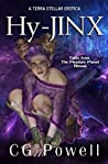 Hy-Jinx: Tales from the Pleasure Planet Rinwal (Terra Stellar Erotica #2)