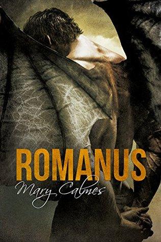 Romanus (Romanus, #1)