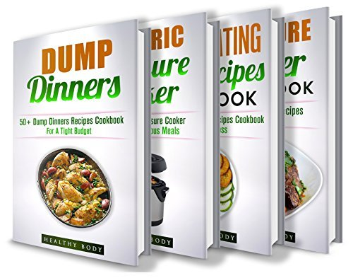 Books On Sale: Box Set: The Complete Healthy And Delicious Recipes Cookbook Box Set(30+ Free Books Included!)  by  ReaderseBookClub