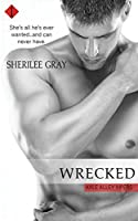 Wrecked (Axle Alley Vipers #3)