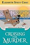 Cruising for Murder (Myrtle Clover Mysteries, #10)