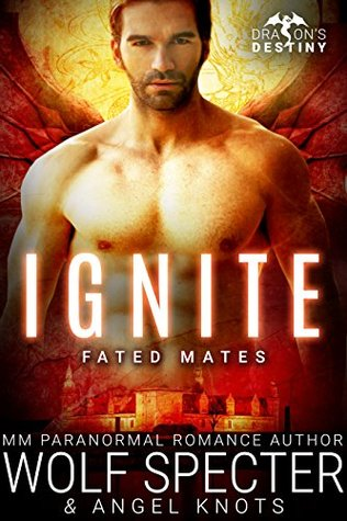 Ignite by Wolf Specter