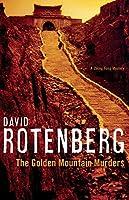 The Golden Mountain Murders (Zhong Fong)