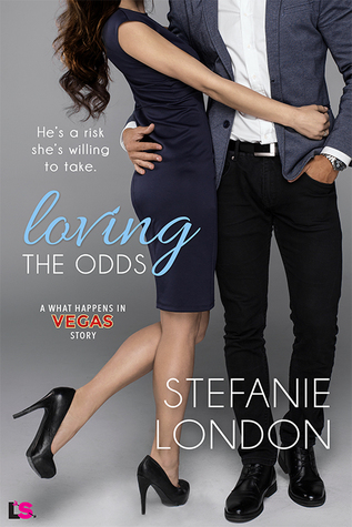 Loving the Odds (What Happens In Vegas, #14)