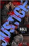 Justice (NOLA Zombie, #4)
