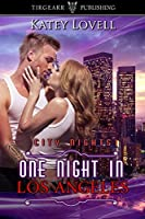 One Night in Los Angeles (City Nights, #19)
