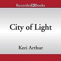 City of Light (Outcast #1)