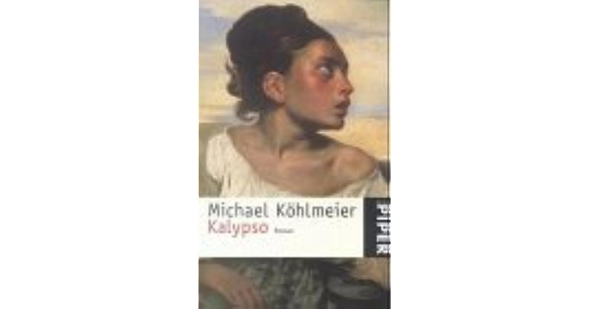 Kalypso By Michael Köhlmeier