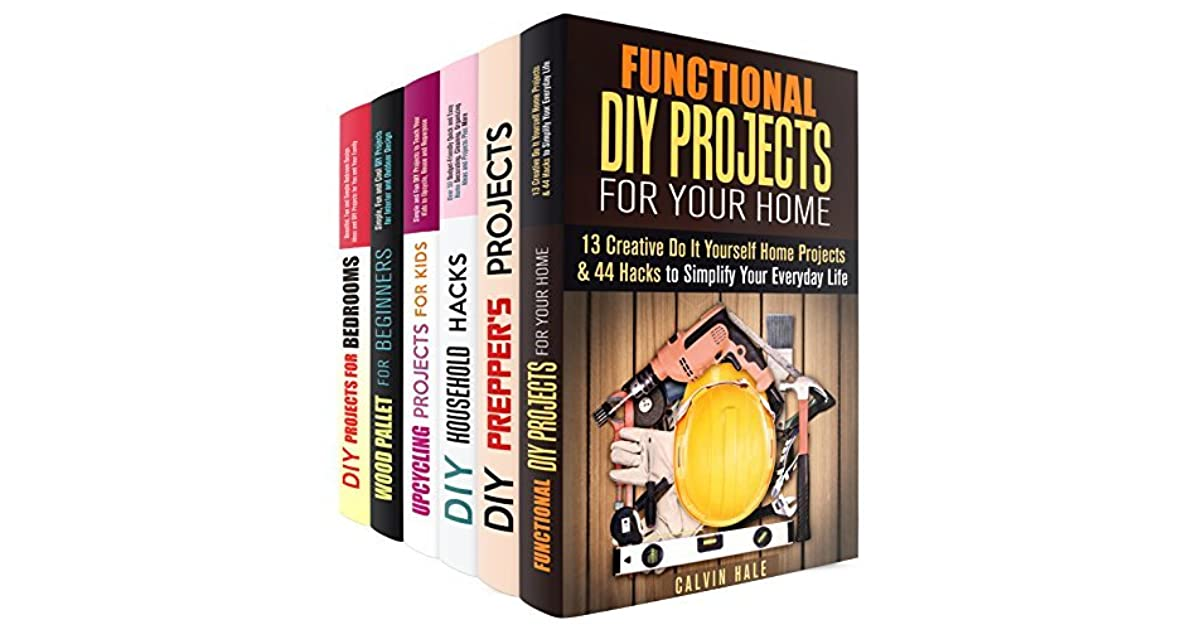 Cheap and functional diy box set 6 in 1 creative budget friendly cheap and functional diy box set 6 in 1 creative budget friendly quick and easy diy prepper projects household hacks decorating ideas and outdoor solutioingenieria Images