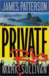 Private Rio (Private, #11)