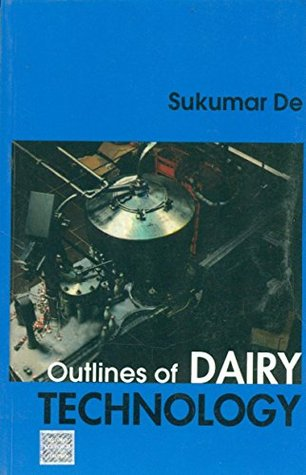 dairy technology books pdf free download