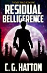 Residual Belligerence (Thieves' Guild, #1)