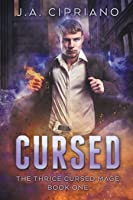 Cursed (Book One)