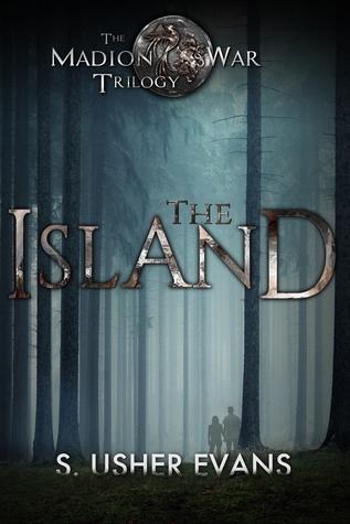 The Island (Madion War Trilogy, #1)