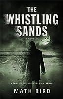 The Whistling Sands - BOOK 1 - A Ned Flynn Crime Thriller