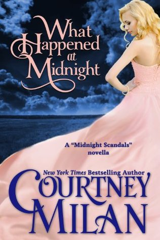 What Happened at Midnight by Courtney Milan