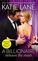 A Billionaire Between the Sheets (The Overnight Billionaires, #1)