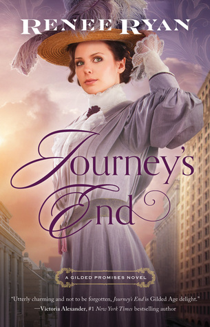Journey's End (Gilded Promises #1)