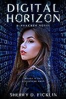 Digital Horizon (#Hacker, #3)