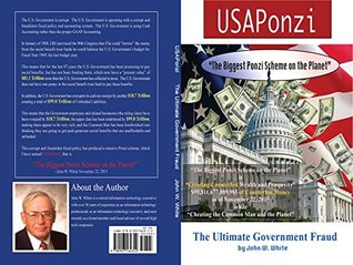 USAPonzi: The Ultimate Government Fraud