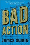 Bad Action (Billy Cunningham #2)