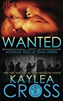 Wanted (Hostage Rescue Team, # 8)