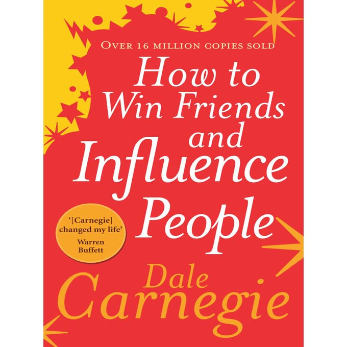 a life changing advice in how to win friends and influence people in the digital age a book by dale  Easy-to-read summary of the best-selling book, how to win friends and influence people his life, author dale carnegie to changing people without.