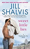 Sweet Little Lies (Heartbreaker Bay, #1)