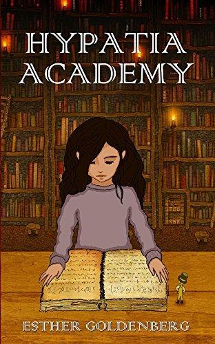 Hypatia Academy Esther Goldenberg
